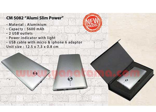 Power Bank Cm 5082