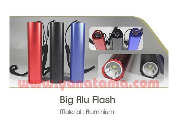 Big Flash Alu 600x400