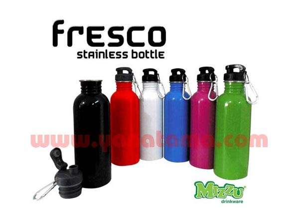 Stainless Bottle Fresco   Rkec 01a 600x400