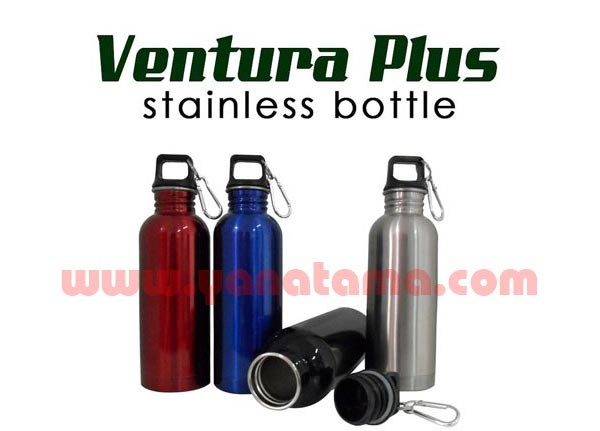 Stainless Bottle Ventura Plus   Rkec 01a 600x400