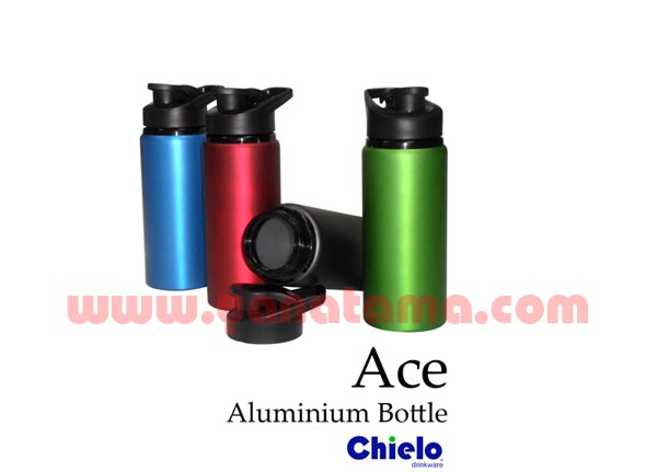 Stainless Bottle Ace   Rkec 01a