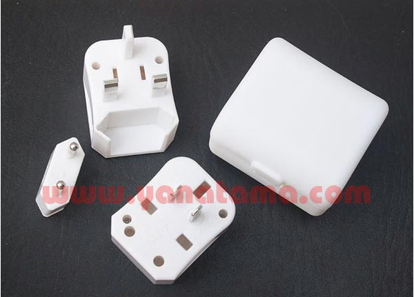 Travel Adapter Uar01