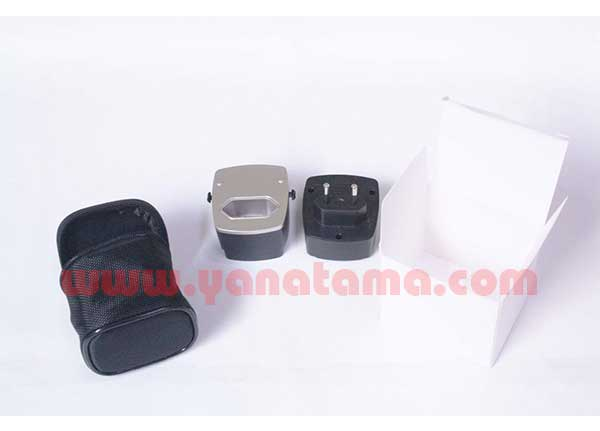 Travel Adapter Uar06