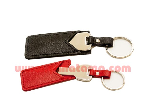 Usb Metal Key Sarung