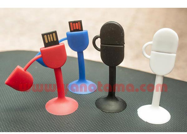 Usb Sticky Rubber Fdbr06