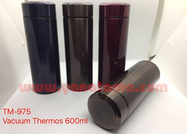 Vacuumtermos 600 Ml Tm 975